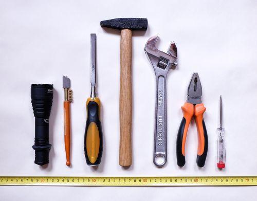 tools work repair