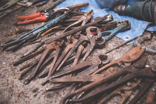 tools work carpenter