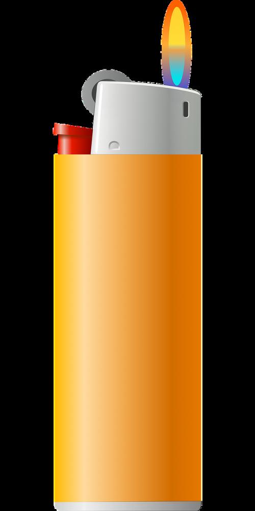 pocket lighter lighter zippo