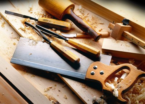 tools carpenter wood