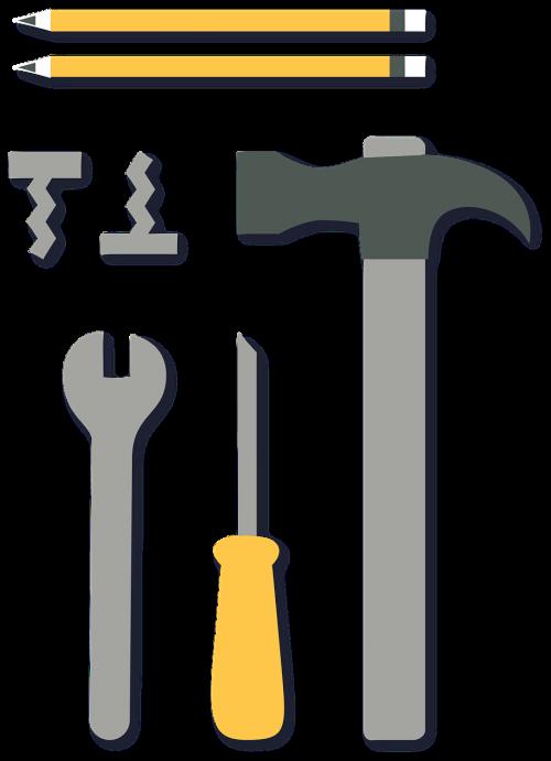 tools construction hammer
