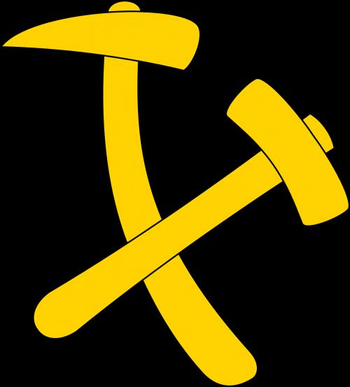 tools hammer axe