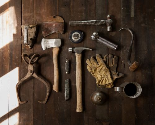 tools do it yourself hammer