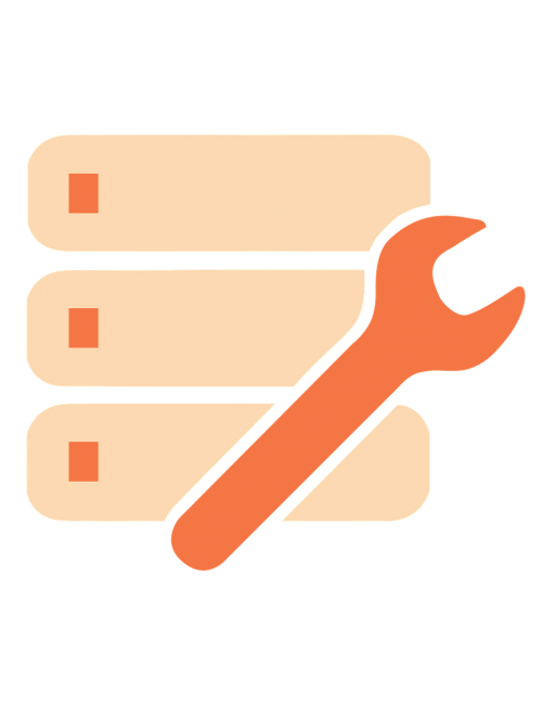 tools and setup icon database