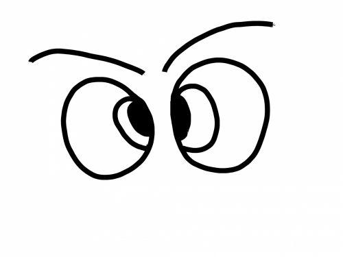 Toon Eyes