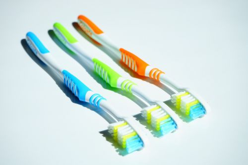 tooth brushes hygiene dental care