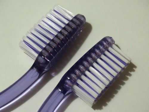 tooth brushes bristles dental care