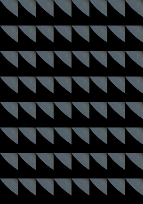 Toothed Pattern
