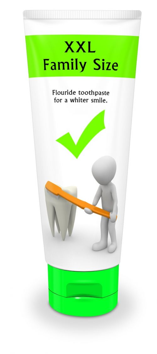 toothpaste dental care hygiene