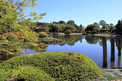 toowomba queensland japanese garden