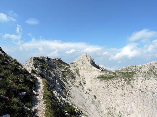 top mountain dolomites
