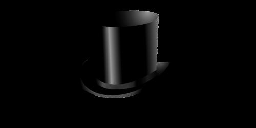 top hat cane dance