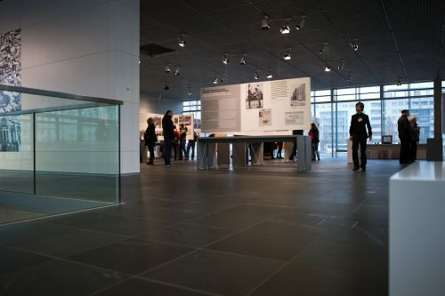 topography of terrors exhibition berlin