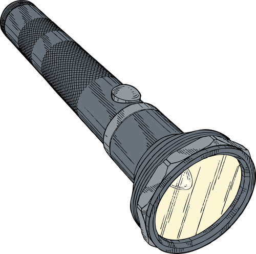 torch flashlight torchlight