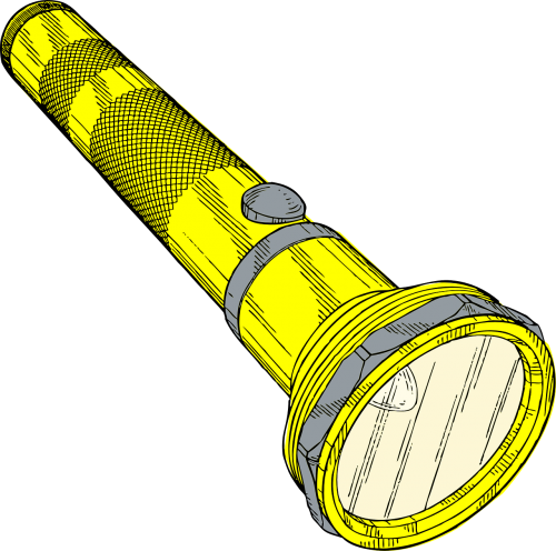 torch flashlight electric