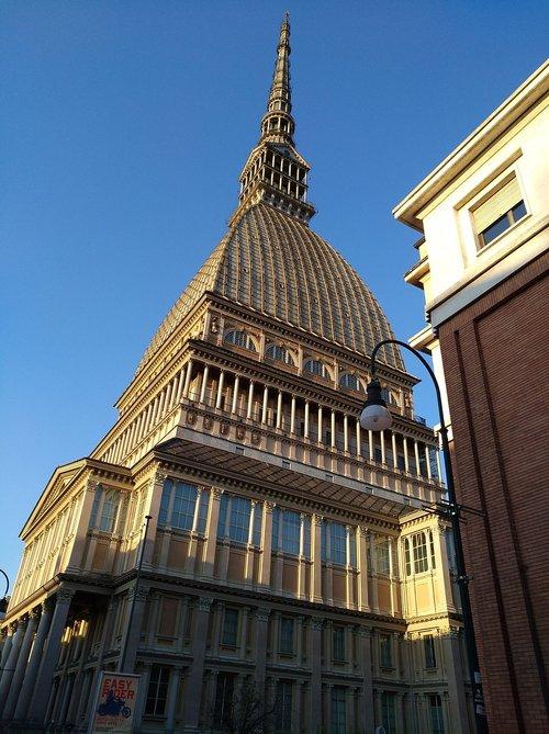torin  monuments  italia