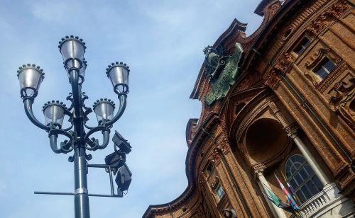 torino piemonte palazzo