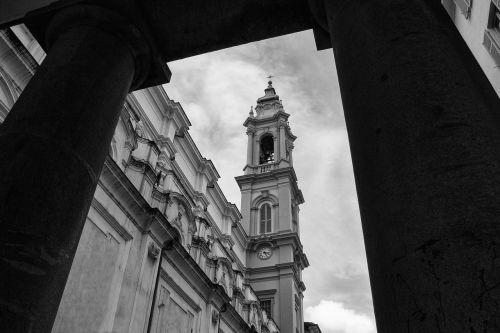 torino churches piemonte