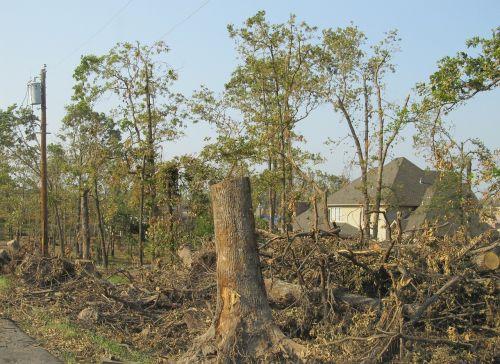 tornado destruction joplin