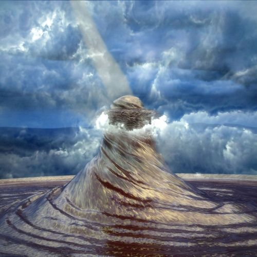 tornado forward storm
