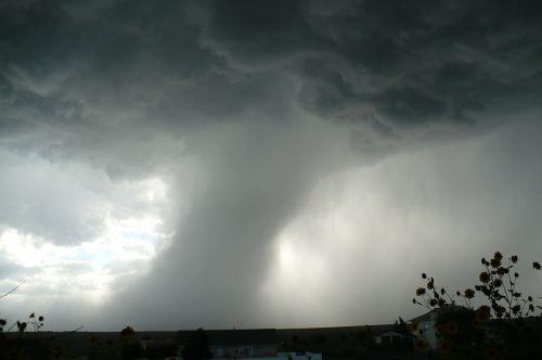 tornado storm weather