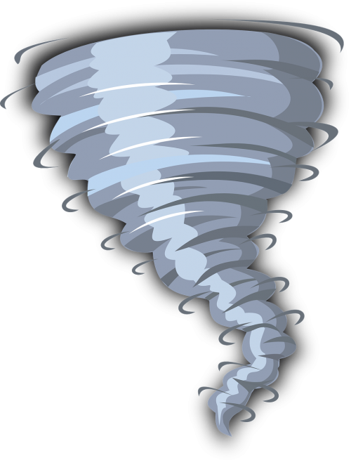 tornado storm wind