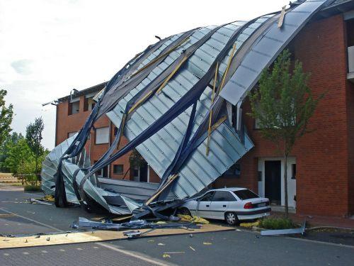 tornado storm forward