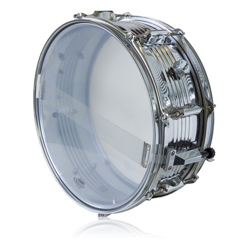 tornado drum  remo ux drum head  isolated