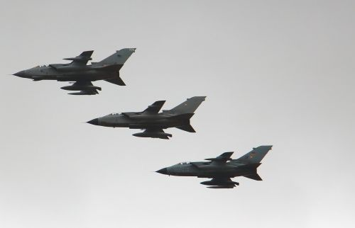 tornado fighter jets aerospace