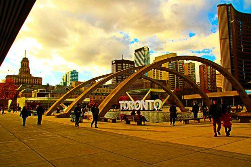 Toronto,Ontario 2015
