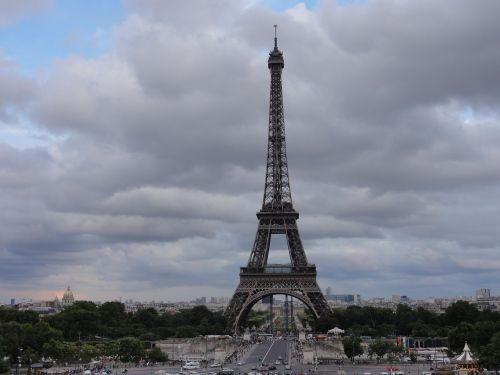 torre history france