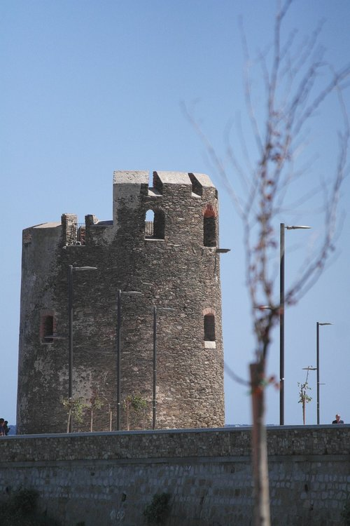 torre  siniscola