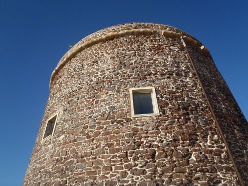 torre carloforte sardinia