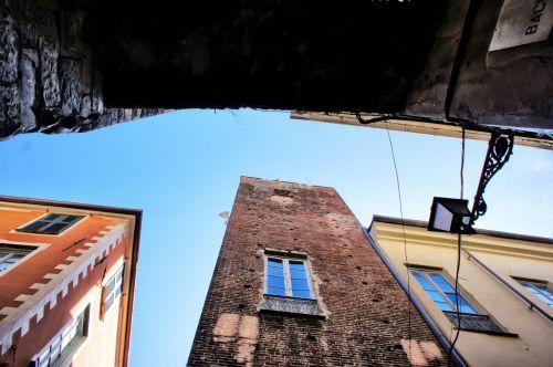 Tower Of Albenga