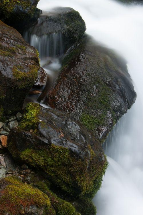 torrent rock water