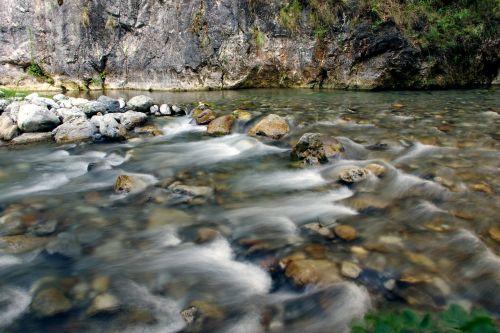 torrent argentine stream water
