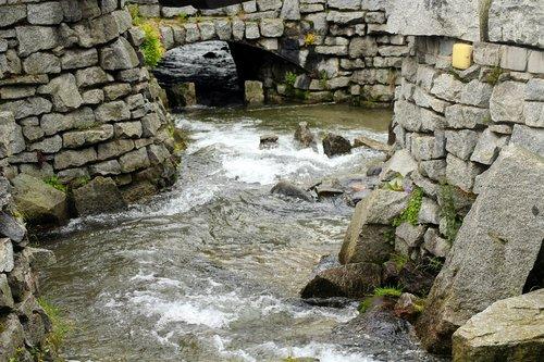 torrent  water  torrent mountain