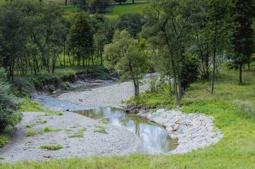 torrent river the stones