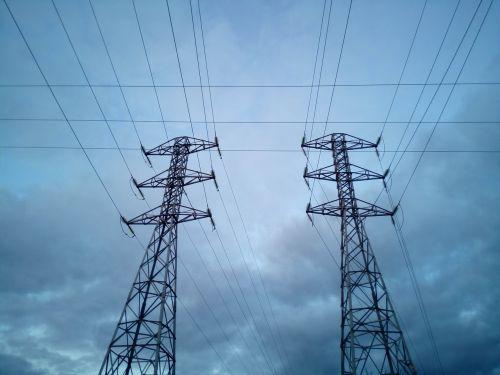 torres hv electricity