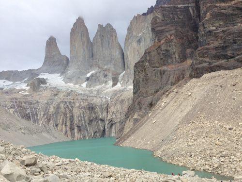 torres patagonia nature
