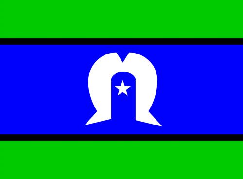 torres strait islanders flag official