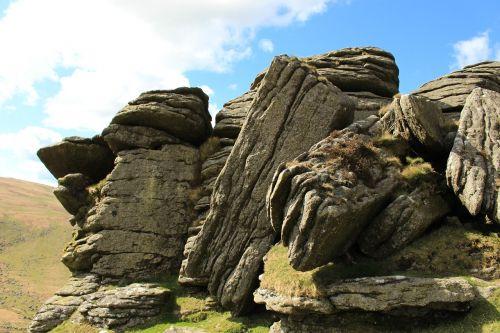 tors nature stone