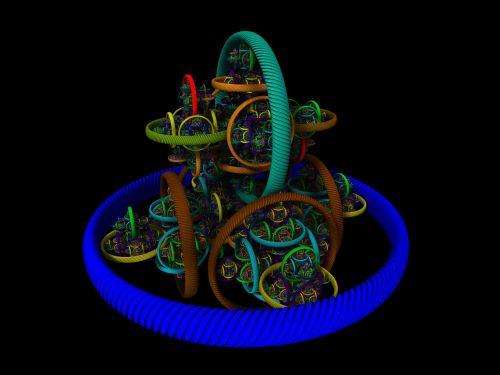 torus mathematics three-dimensional