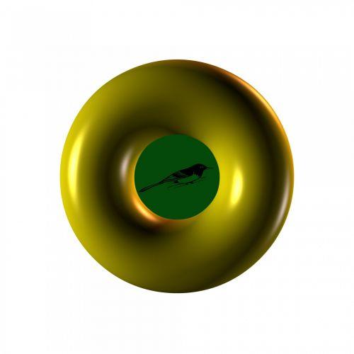Torus Button