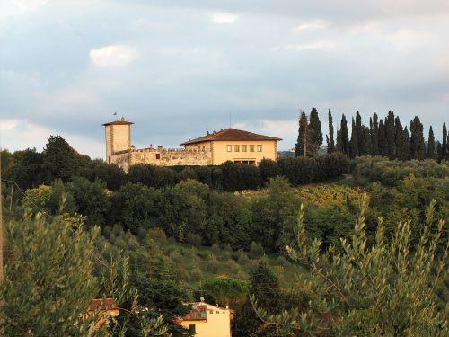 toscana italy florence