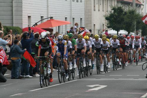 tour de france 2017 cycling races