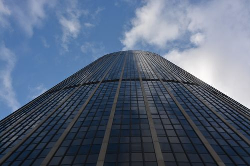 tour montparnasse paris architecture glass tower