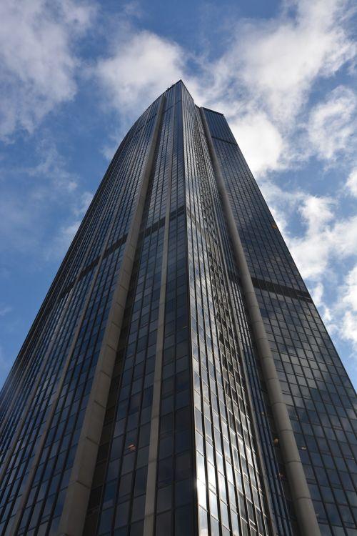 tour montparnasse paris glass tower architecture