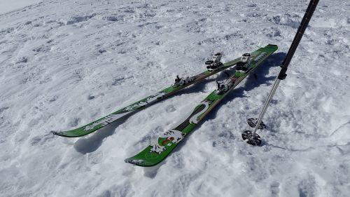 touring skis ski dynafit