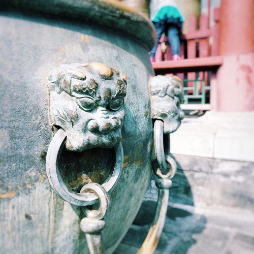 tourism beijing cultural relic